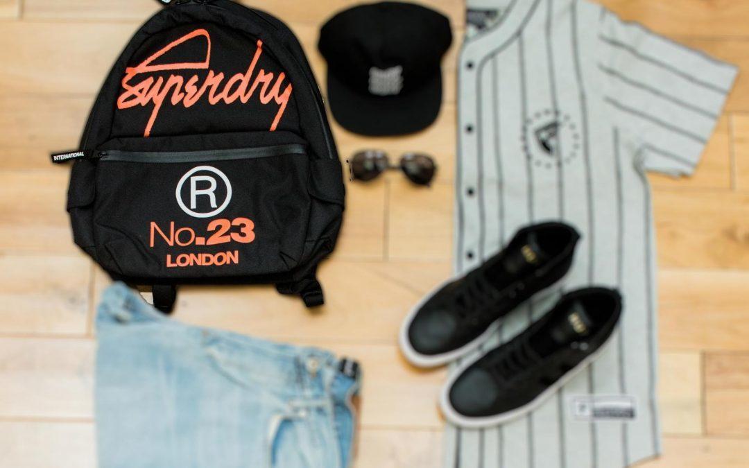 Brand Profile: Superdry