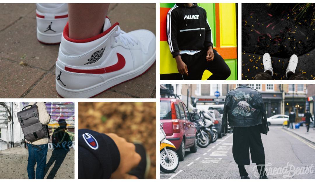 5 Best Online Spots for Fashion Inspo