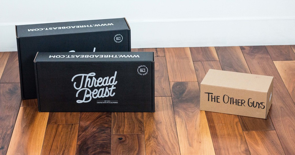 5 Reasons ThreadBeast is better than the 'other guys'