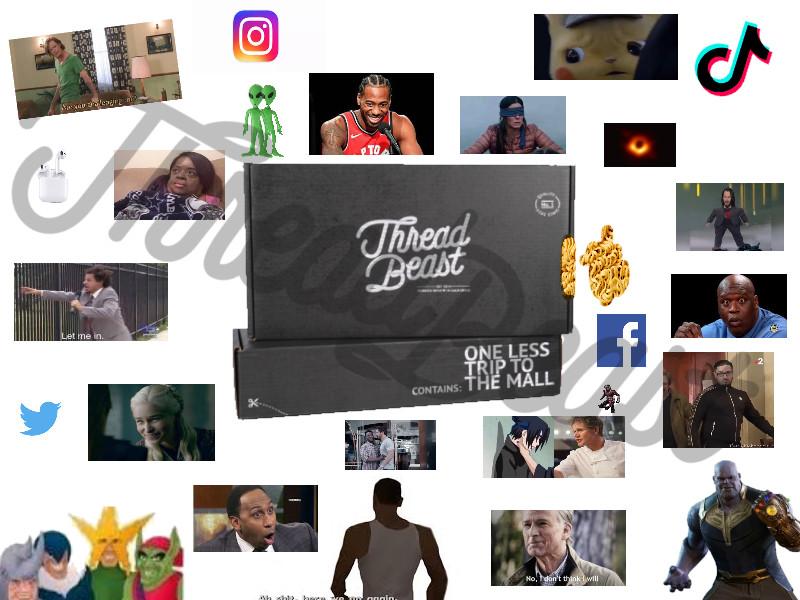 ThreadBeast's Meme Game: Verified