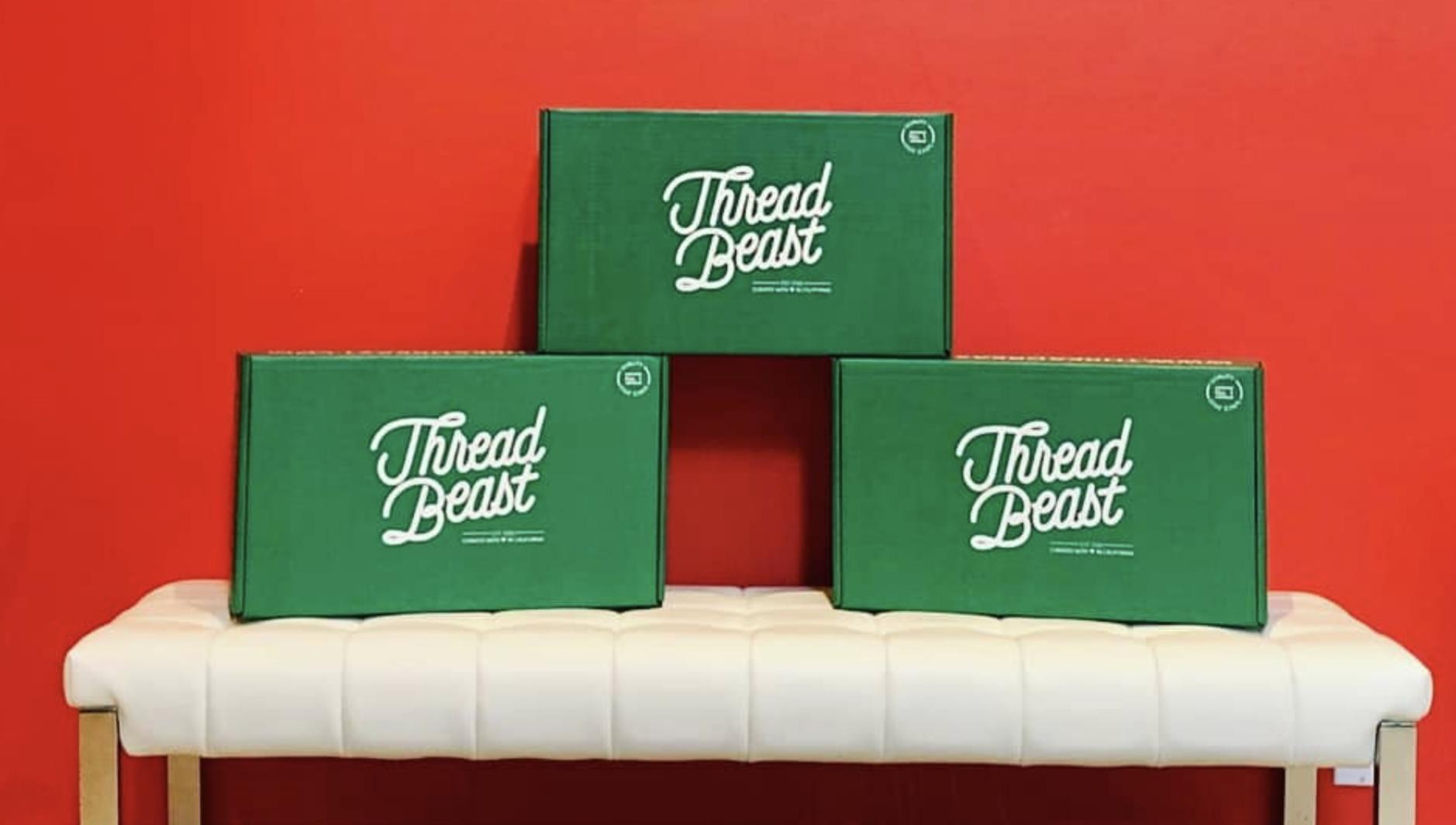 A ThreadBeast Holiday