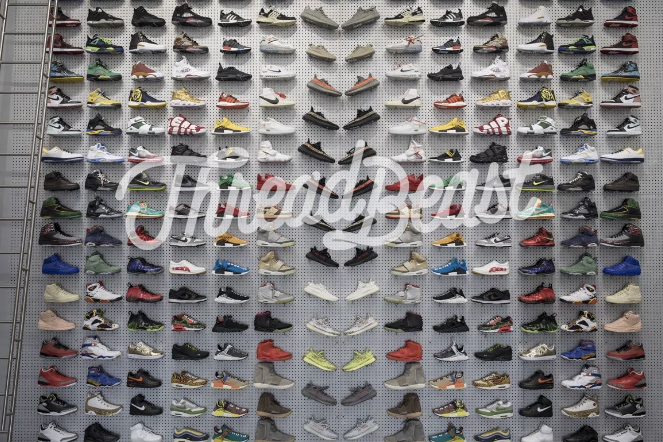 Top 5 Nikes of All Time