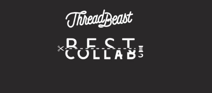 ThreadBeast's Top 10 Streetwear Collabs