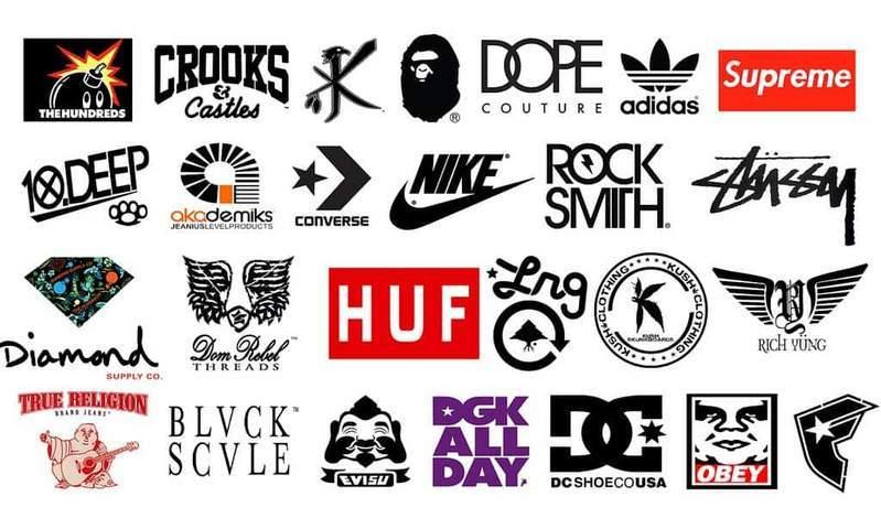 ThreadBeast's Favorite Brands