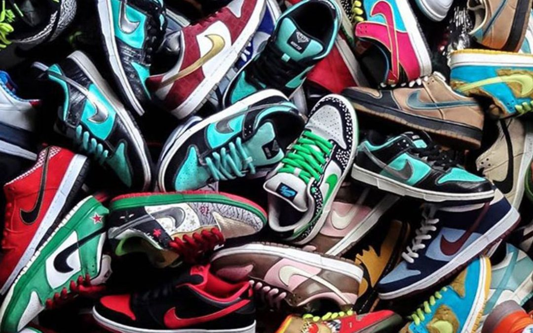 The 10 Best Nike SB Dunks of All Time
